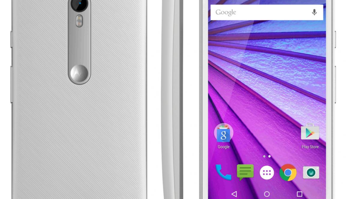 Moto G (3rd Gen) on Marshmallow (Android 6.0)