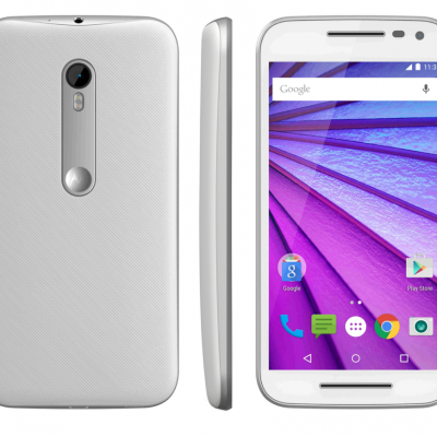 Moto G (3rd Gen) on Marshmallow (Android 6.0)